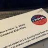 アメリカ大統領選〜郵便投票が整いました   yoshio journal