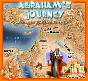 abrahams-journey